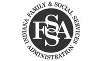 Indiana Family & Social Services Administration